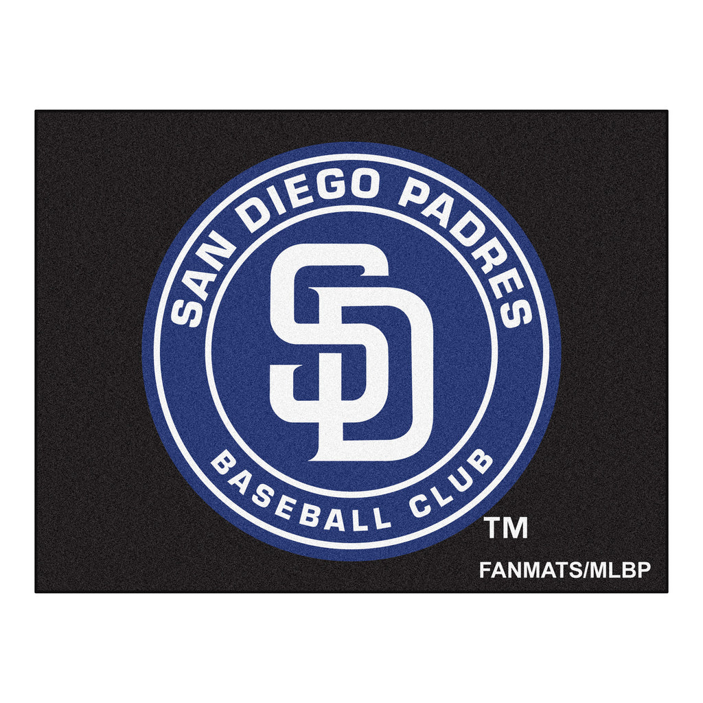 San Diego Padres Tailgater Mat