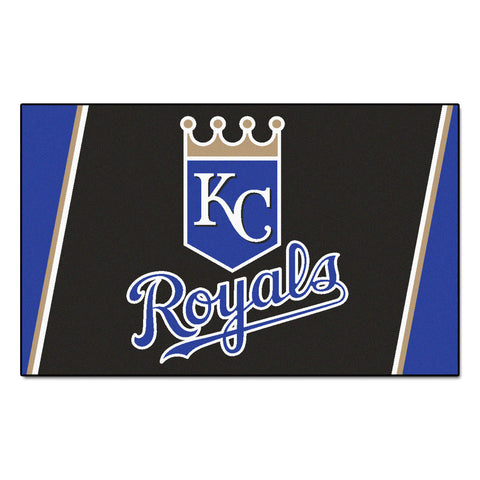 Kansas City Royals 4x6 Rug