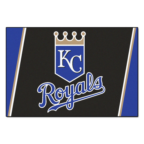 Kansas City Royals 5x8 Rug