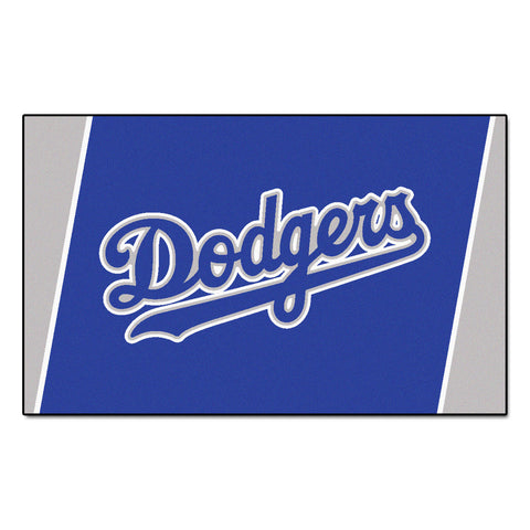 Los Angeles Dodgers 4x6 Rug