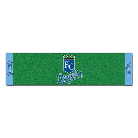 Kansas City Royals Putting Green Mat