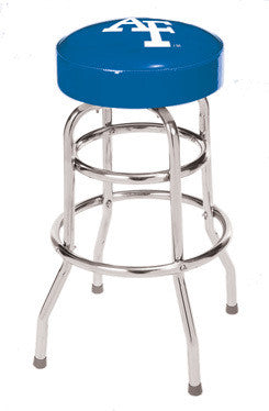 Air Force Academy Falcons Chrome Barstool