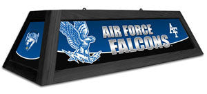 "Air Force Falcons 42"" Pool Table Light"
