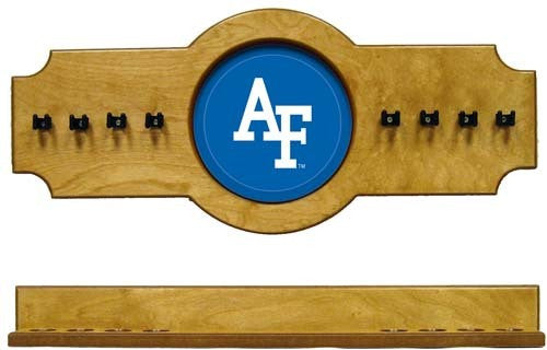 Air Force Falcons 2-Piece Hanging Cue Rack