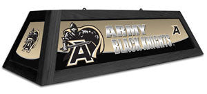 "Army Black Knights 42"" Pool Table Light"