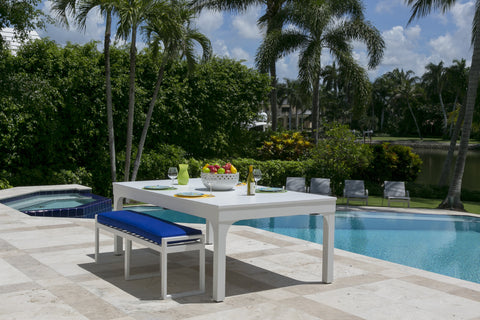 All Weather Balcony Outdoor Pool Table - coolpooltables.com