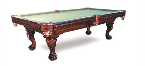 Presidential Cape Town Pool Table