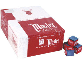 Blue Master Chalk - 144 ct.
