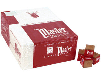 Gold Master Chalk - 144 ct.