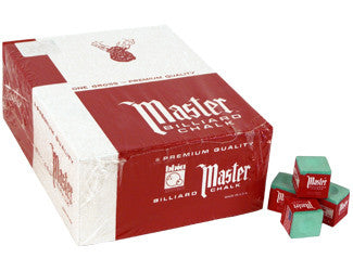 Green Master Chalk - 144 ct.