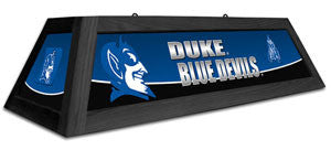 "Duke Blue Devils 42"" Pool Table Light"