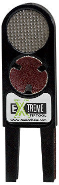 Extreme Pool Cue Tip Tool