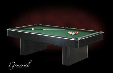 Merveilleux Craftmaster General Pool Table