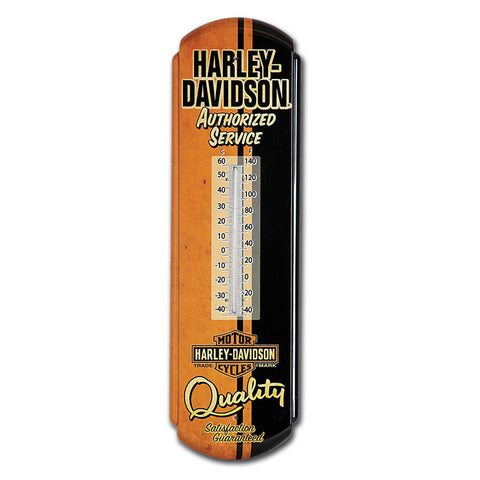 Harley-Davidson¨ Authorized Service Thermometer