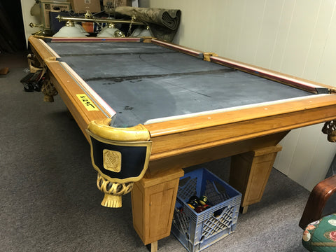 Used 8' Leisure Bay Pool Table