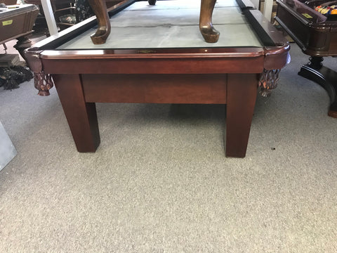 Used 9' Proline Pool Table