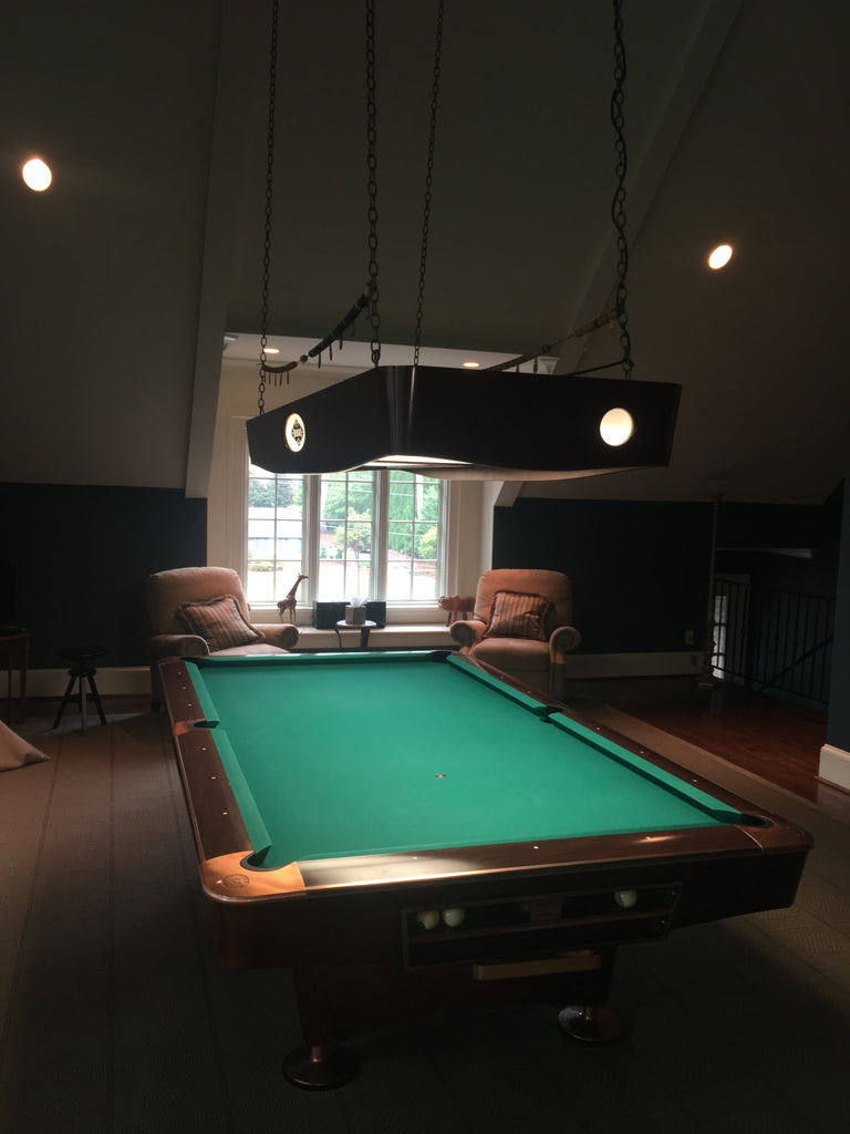 Cool Pool Tables >> New & Used Pool Tables | Atlanta Pool Table Moving ...