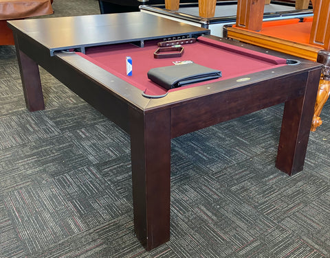 Used 7' Imperial Penelope (Floor Model) Pool Table