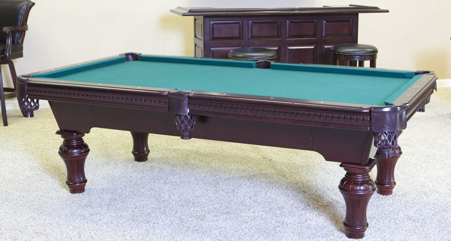 C.L. Bailey Lorient Pool Table - coolpooltables.com