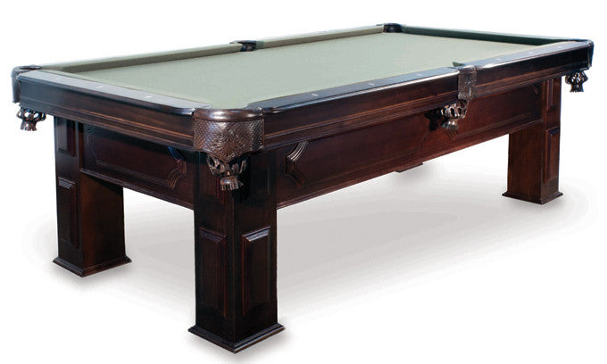 Presidential Norton Pool Table