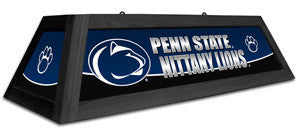 "Penn State Nittany Lions 42"" Pool Table Light"