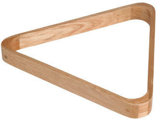 Action Wood Snooker Rack