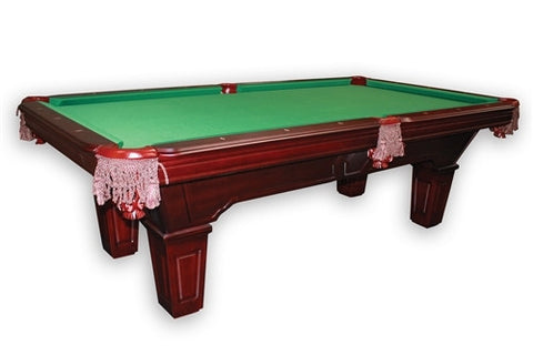 Empire SC-500 Pool Table