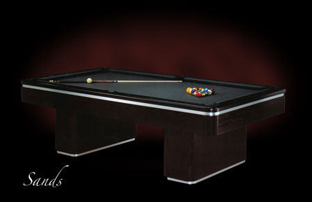 Craftmaster Sands Pool Table   Coolpooltables.com