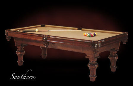 Craftmaster Southern Pool Table