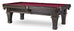 Plank & Hide Talbot Drawer Pool Table - coolpooltables.com