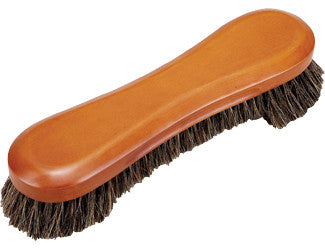 Deluxe 10.5 in. Horse Hair Bristle Pool Table Brush