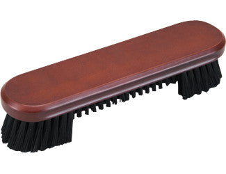 Standard 9 in. Nylon Bristle Pool Table Brush