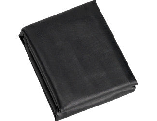 10 ft. Black Naugahyde Fitted Pool Table Cover