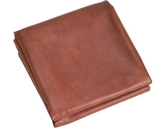 8 ft. Brown Naugahyde Fitted Pool Table Cover