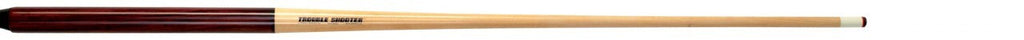 Trouble Shooter 42 in. One-Piece House Pool Cue