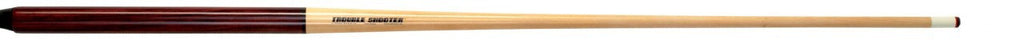 Trouble Shooter 48 in. One-Piece House Pool Cue