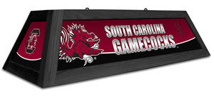 "South Carolina Gamecocks 42"" Pool Table Light"