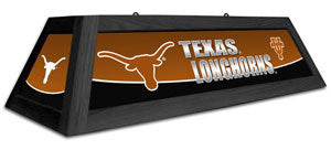 "Texas Longhorns 42"" Pool Table Light"