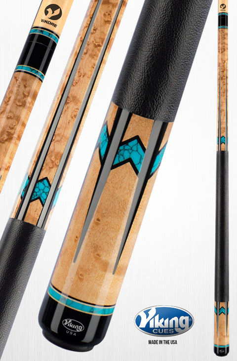 Viking A631 Pool Cue