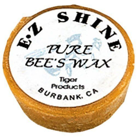 Tiger EZ Shine Bees Wax - 1 oz