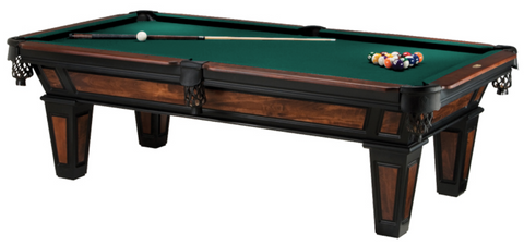 Connelly Cochise Pool Table