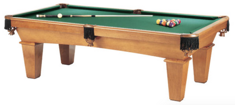 Connelly Kayenta Pool Table