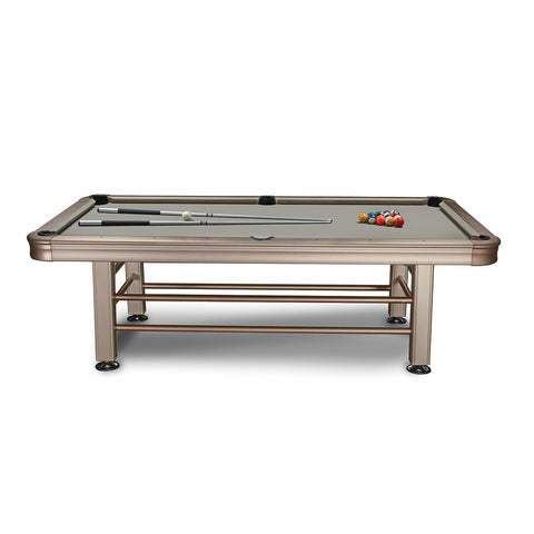 Imperial Outdoor Pool Table - coolpooltables.com