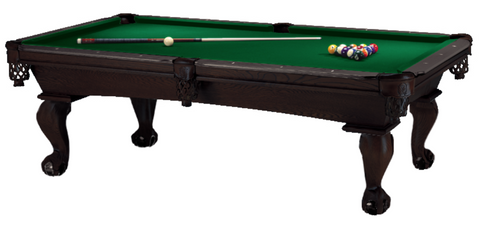 Connelly Prescott Pool Table