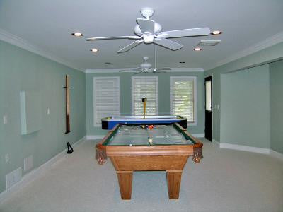 Used 8' Brunswick Brookstone Pool Table