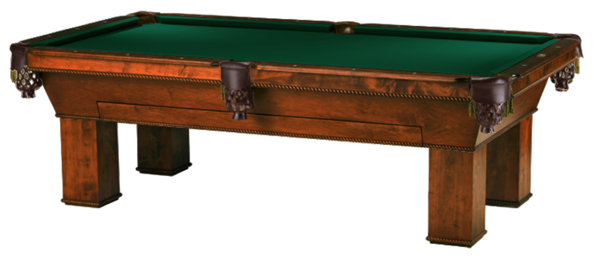 Connelly Ventana Pool Table Coolpooltablescom - Connelly pool table disassembly