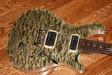 PRS Private Stock BRAZILIAN ROSEWOOD 408! One Piece Quilt Top Paul Reed Smith PS