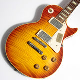 Gibson 1959 Collector's Choice #9 Believer Burst '59 Les Paul R9 Aged Reissue - 2013 Vic DaPra