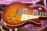2018 Gibson 1959 Les Paul Historic Reissue! R9 59 SUNRISE TEA BURST Custom Shop TH Spec