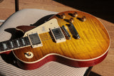 2018 Gibson 1958 Les Paul Historic Reissue! R8 58 LP Royal Teaburst Custom Shop TH Specs